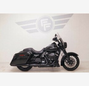 2018 Harley-Davidson Touring Road King Special for sale 200700237