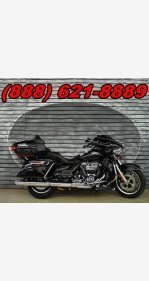 2018 Harley-Davidson Touring Electra Glide Ultra Classic for sale 200700242