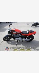 2009 Harley-Davidson Sportster for sale 200700556
