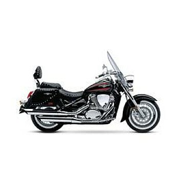 2019 Suzuki Boulevard 800 C50 for sale 200700647