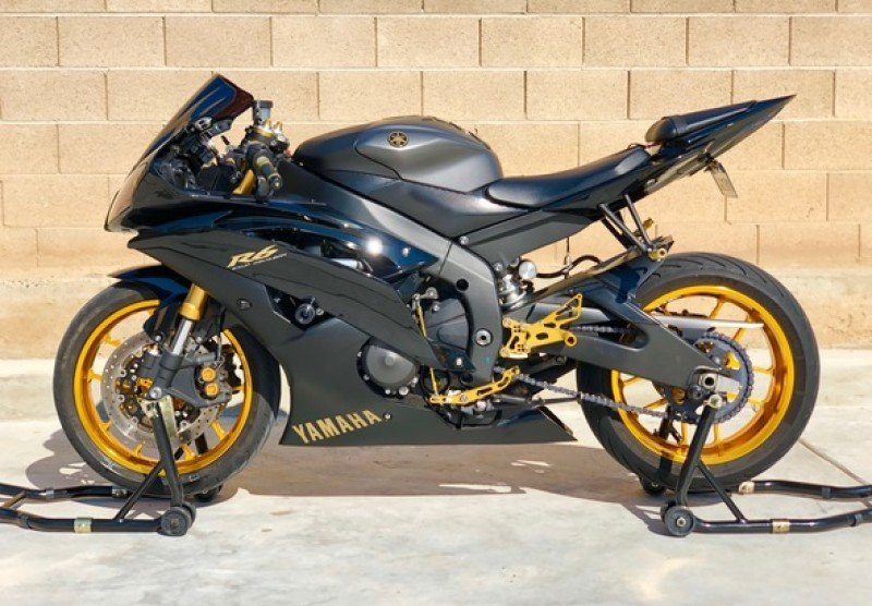 Yamaha YZF-R6 Motorcycles for Sale - Motorcycles on Autotrader