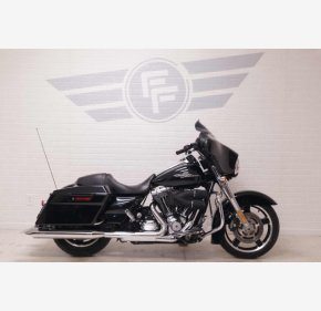 2013 Harley-Davidson Touring for sale 200700662