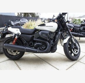 2018 Harley-Davidson Street 750 for sale 200700807