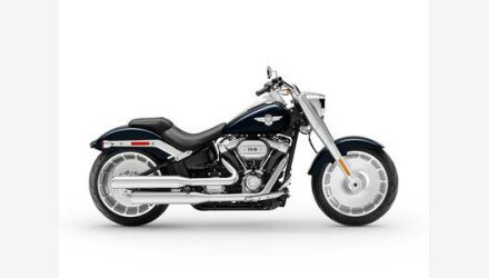 2019 Harley-Davidson Softail for sale 200700820