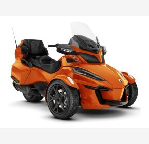2019 Can-Am Spyder RT for sale 200700998