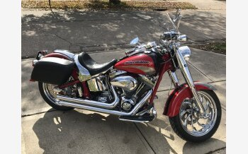 2005 Harley-Davidson CVO for sale 200701042