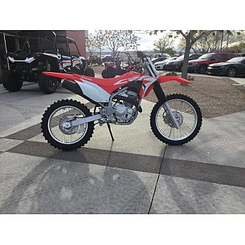 2019 Honda CRF250F for sale 200701092