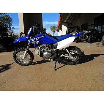 2019 Yamaha TT-R50E for sale 200701135