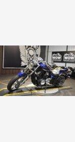 2016 Yamaha Stryker for sale 200701158