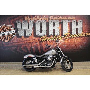 2015 Harley-Davidson Dyna for sale 200701221