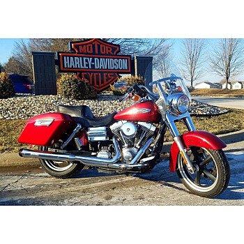 2012 Harley-Davidson Dyna for sale 200701504