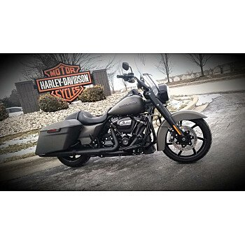 2018 Harley-Davidson Touring Road King Special for sale 200701509
