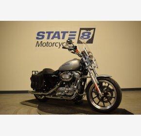 2014 Harley-Davidson Sportster for sale 200701553