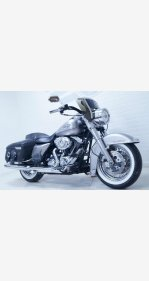 2007 Harley-Davidson Touring Road King Classic for sale 200701643