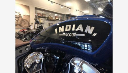 2019 Indian Scout for sale 200701825