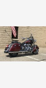 2019 Indian Springfield for sale 200702266