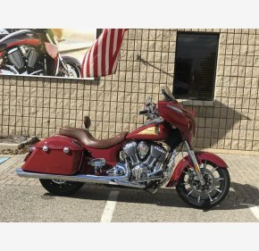 2016 Indian Chieftain for sale 200702272