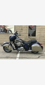 2019 Indian Chieftain for sale 200702288