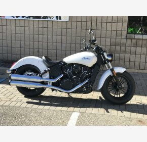 2019 Indian Scout for sale 200702289