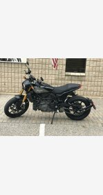 2019 Indian FTR 1200 for sale 200702292