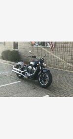 2019 Indian Scout for sale 200702306
