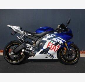 2008 Yamaha YZF-R6 for sale 200702313