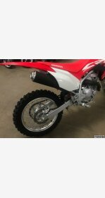 2019 Honda CRF250F for sale 200702437