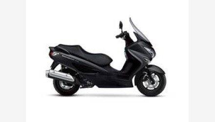 2019 Suzuki Burgman 200 for sale 200702626
