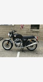 2019 Royal Enfield Interceptor 650 for sale 200702811
