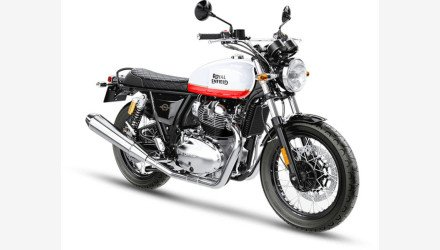 2019 Royal Enfield Interceptor 650 for sale 200702812