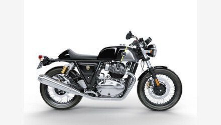 2019 Royal Enfield Continental GT for sale 200702814
