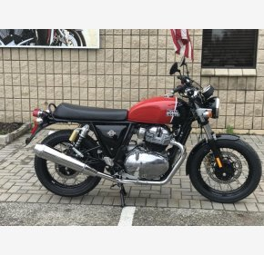 2019 Royal Enfield Interceptor 650 for sale 200702818