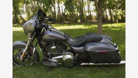 2016 Harley-Davidson Touring for sale 200702946
