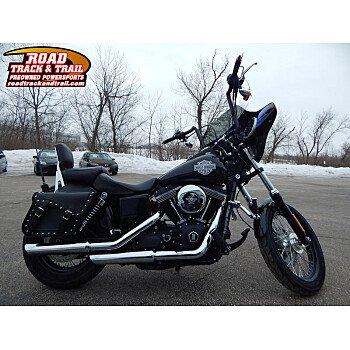2014 Harley-Davidson Dyna for sale 200703031