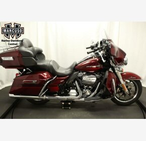 2017 Harley-Davidson Touring Ultra Limited Low for sale 200703185