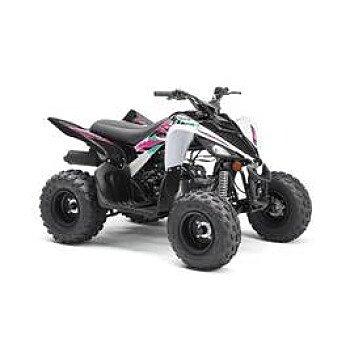 2019 Yamaha Raptor 90 for sale 200703261
