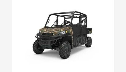 2019 Polaris Ranger Crew XP 900 for sale 200703270