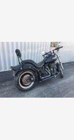 2009 Harley-Davidson Softail for sale 200703297