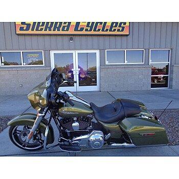 2016 Harley-Davidson Touring for sale 200703571