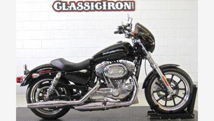 2016 Harley-Davidson Sportster for sale 200703890