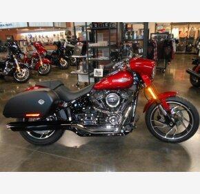 2019 Harley-Davidson Softail for sale 200703986