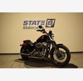 2011 Harley-Davidson Sportster for sale 200704013