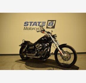 2013 Harley-Davidson Dyna for sale 200704020