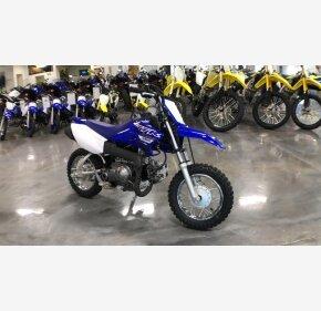 2019 Yamaha TT-R50E for sale 200704092