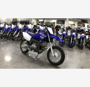 2019 Yamaha TT-R50E for sale 200704093