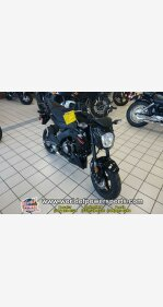 2019 Kawasaki Z125 Pro for sale 200704127