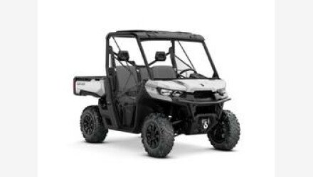 2019 Can-Am Defender XT HD10 for sale 200704141