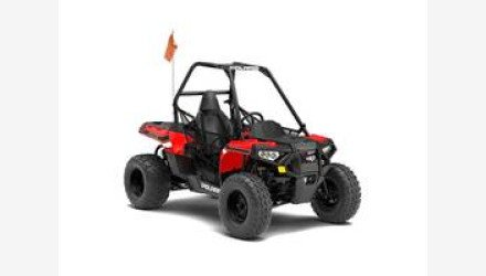 2019 Polaris ACE 150 for sale 200704269