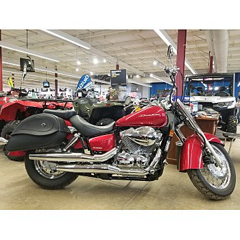 2016 Honda Shadow for sale 200704300