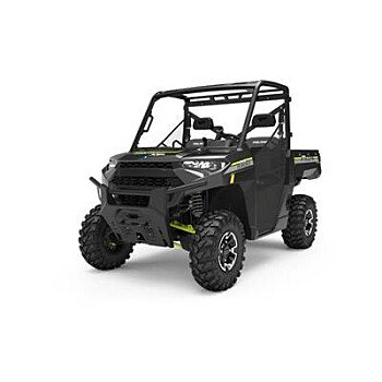 2019 Polaris Ranger XP 1000 for sale 200704462